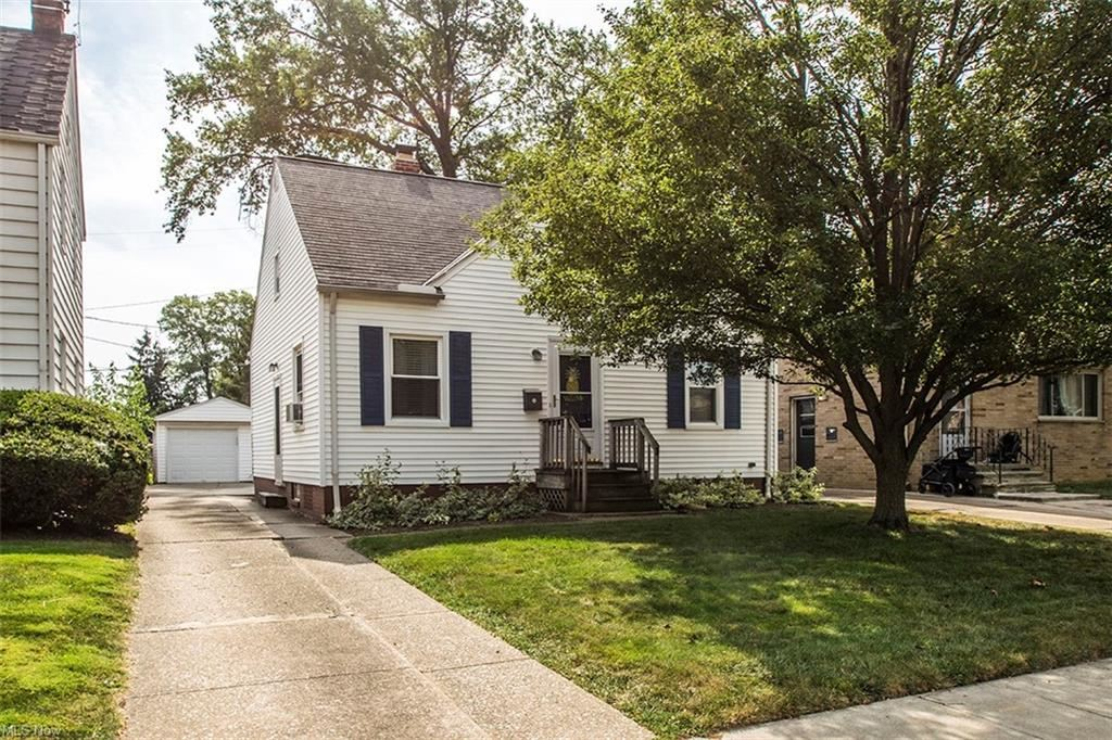 14909 Triskett Road, Cleveland, OH 44111 - #: 4316730