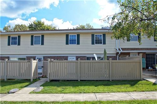 Photo of 7970 Mentor Avenue #J11, Mentor, OH 44060 (MLS # 4316731)