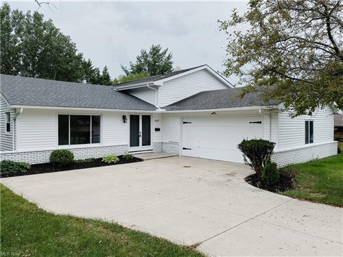 Photo of 5041 Sandy Hook Drive, Parma, OH 44134 (MLS # 4317731)