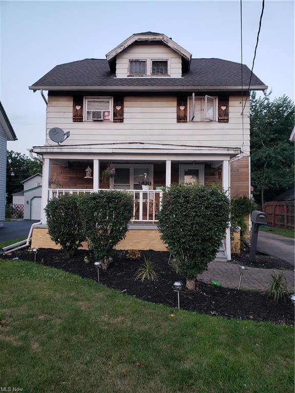 Photo of 1225 Kenmore Avenue SE, Warren, OH 44484 (MLS # 4302731)