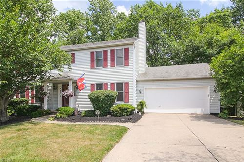 Photo of 13171 Hollo Oval, Strongsville, OH 44149 (MLS # 4204732)