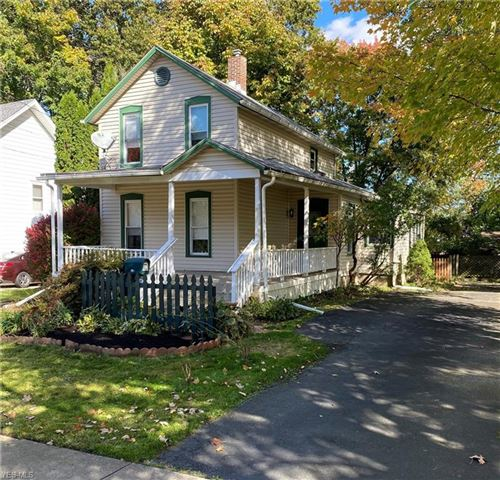 Photo of 130 Oakwood Street, Ravenna, OH 44266 (MLS # 4234732)