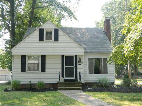 Photo of 5188 Lynd Avenue, Lyndhurst, OH 44124 (MLS # 4308732)