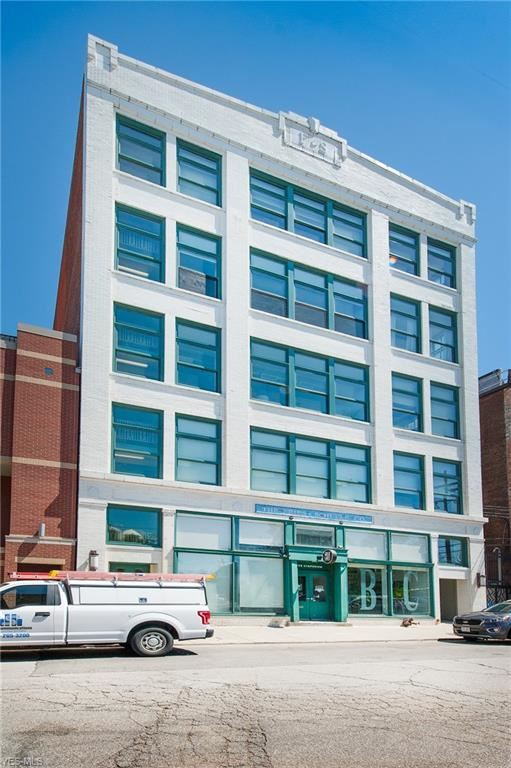 1951 W 26th Street #206, Cleveland, OH 44113 - #: 4237732