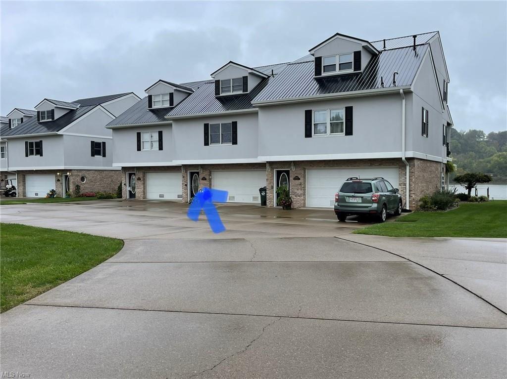 Photo of 1317 Blennerhassett Avenue #B, Belpre, OH 45714 (MLS # 4327732)