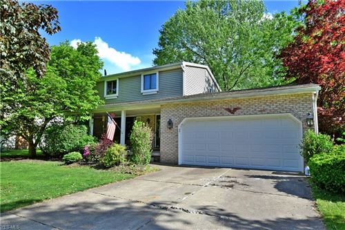 Photo of 4553 Sheffield Dr, Youngstown, OH 44515 (MLS # 4106733)