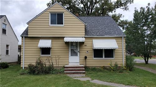 Photo of 13985 Hathaway Road, Cleveland, OH 44125 (MLS # 4317733)