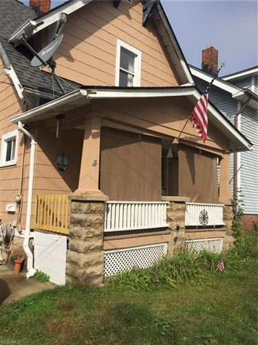 Photo of 4200 W 36th Street, Cleveland, OH 44109 (MLS # 4234734)
