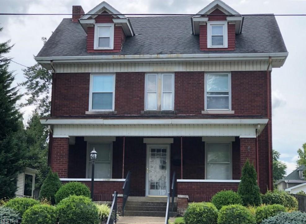 1908 20TH Street, Parkersburg, WV 26101 - #: 4267734