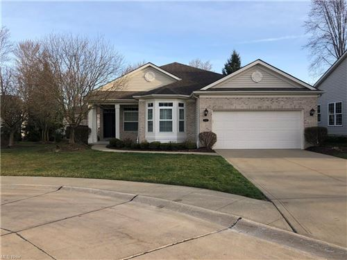 Photo of 20142 Lismore Court, Strongsville, OH 44149 (MLS # 4265735)