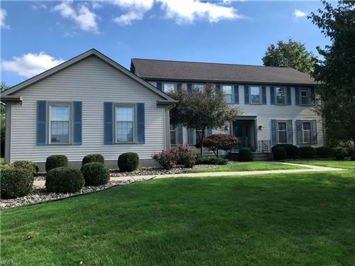 Photo of 10 Russo Drive, Canfield, OH 44406 (MLS # 4325736)