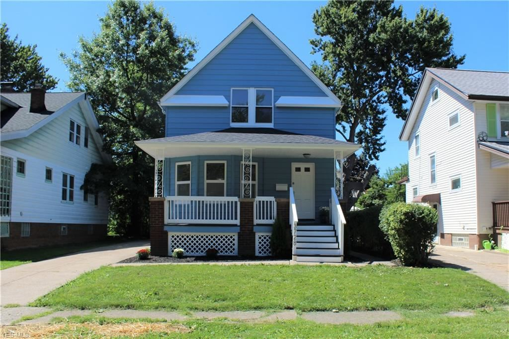 3728 W 133rd Street, Cleveland, OH 44111 - #: 4216736