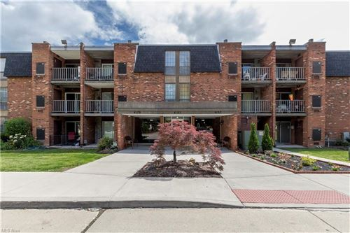 Photo of 4187 Columbia Road #334, North Olmsted, OH 44070 (MLS # 4287738)