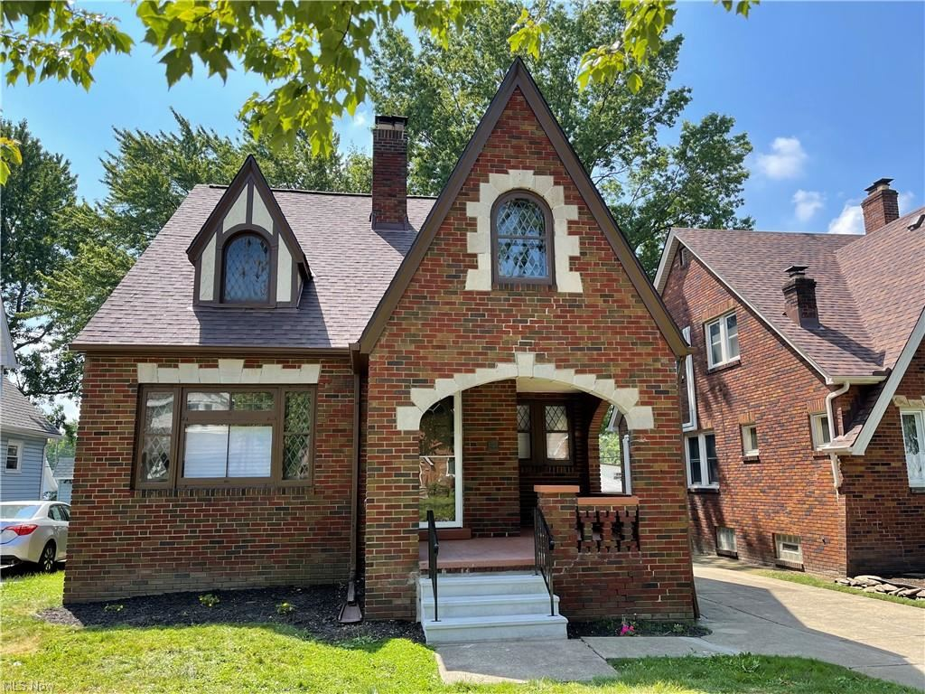 1801 Merl Avenue, Cleveland, OH 44109 - #: 4308738