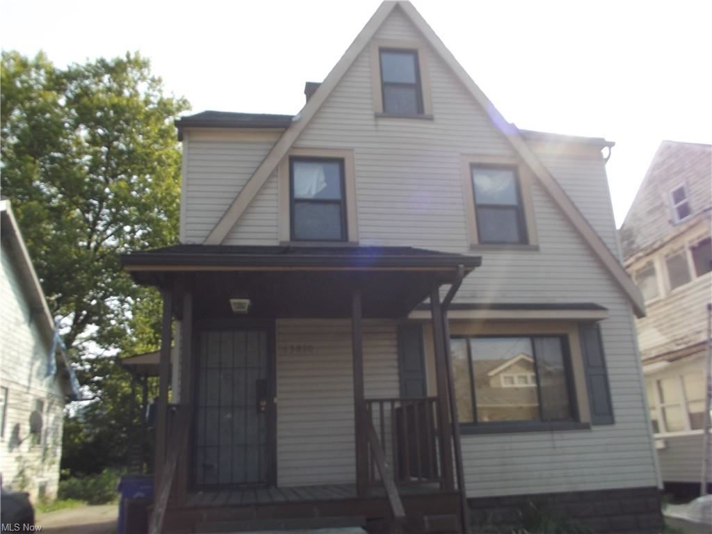 13810 Glendale Avenue, Cleveland, OH 44105 - #: 4265739