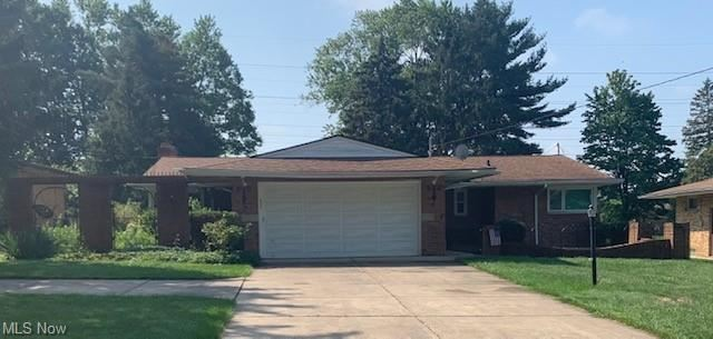 7746 Ragall, Middleburg Heights, OH 44130 - #: 4311739