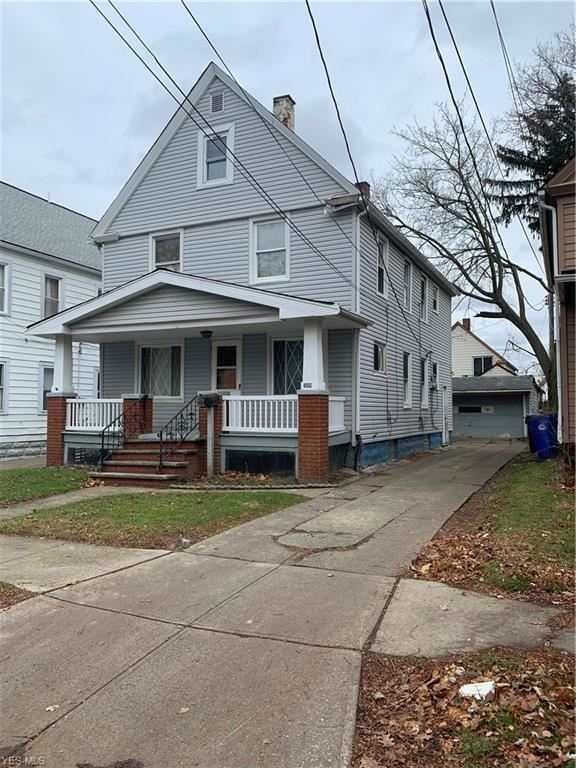 3609 W 47th Street, Cleveland, OH 44102 - #: 4226741