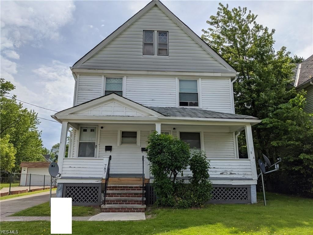 787 E 154th, Cleveland, OH 44110 - MLS#: 4195742