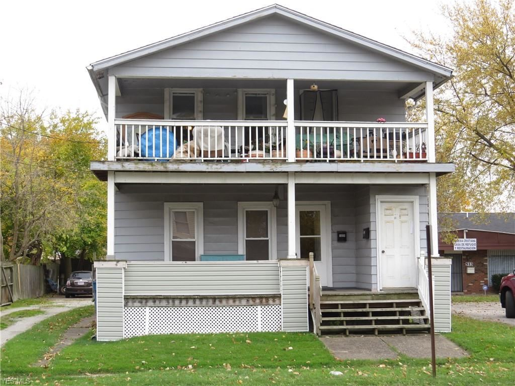 509 W 21st Street, Lorain, OH 44052 - #: 4238742