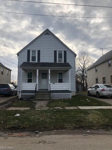 1025 W 17th Street, Lorain, OH 44052 - #: 4251743