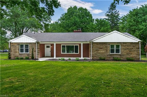 Photo of 4791 Lockwood Boulevard, Youngstown, OH 44511 (MLS # 4191744)