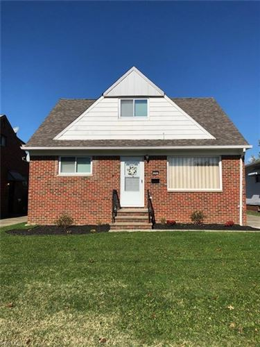 Photo of 22061 Nicholas Avenue, Euclid, OH 44123 (MLS # 4231744)
