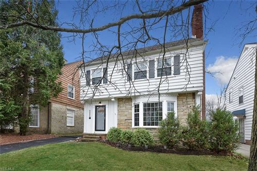 Photo of 3590 Glencairn Road, Shaker Heights, OH 44122 (MLS # 4242744)