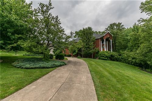 Photo of 7301 Forestwood Drive, Independence, OH 44131 (MLS # 4292744)