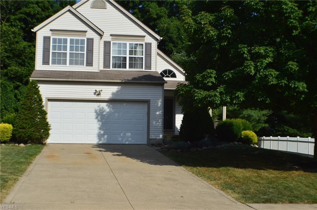426 Woodcrest Drive, Wadsworth, OH 44281 - MLS#: 4206744