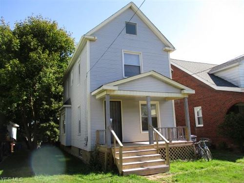 Photo of 127 S Maryland Avenue, Youngstown, OH 44509 (MLS # 4141745)