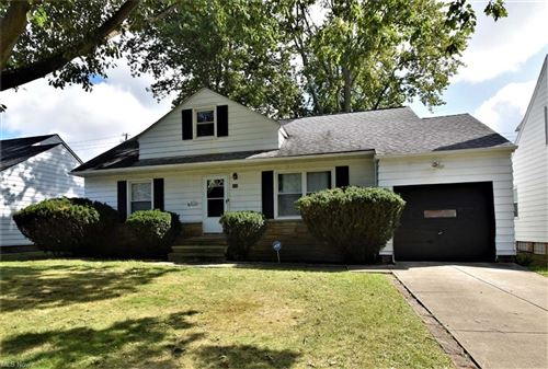 Photo of 991 Argonne Road, South Euclid, OH 44121 (MLS # 4320745)