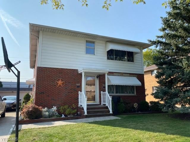 6612 Beverly, Parma Heights, OH 44130 - #: 4227745