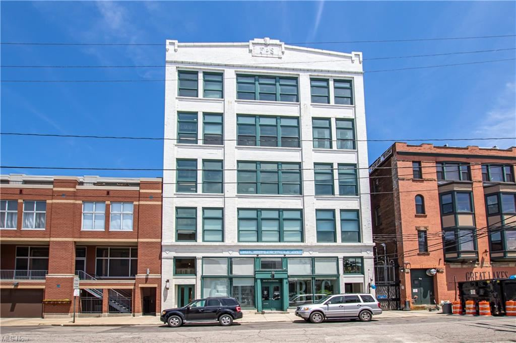 1951 W 26th Street #310, Cleveland, OH 44113 - #: 4279745