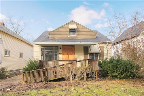 Photo of 13509 Crennell Avenue, Cleveland, OH 44105 (MLS # 4250746)