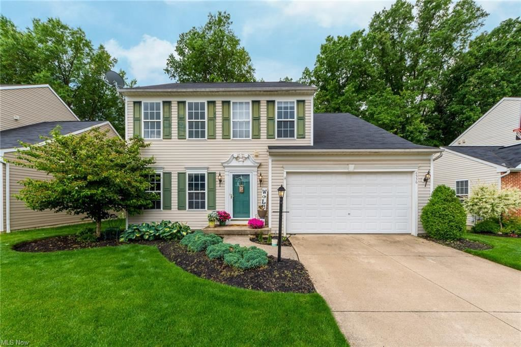 8536 Wayside Drive, Olmsted Township, OH 44138 - #: 4287746