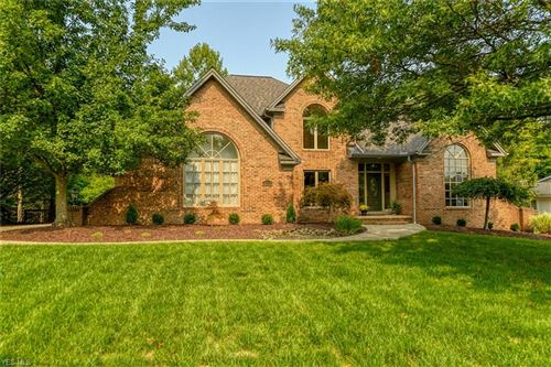 Photo of 8545 Timber Trail, Brecksville, OH 44141 (MLS # 4224747)