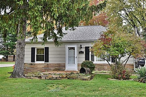 Photo of 5705 Columbia Drive, Bedford Heights, OH 44146 (MLS # 4235749)