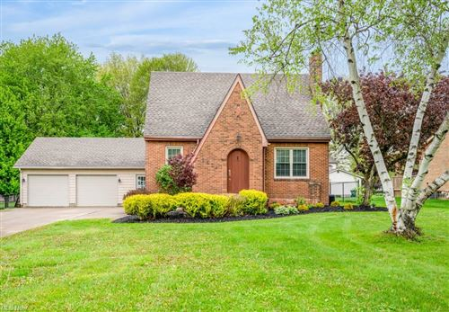 Photo of 2854 Spitler Road, Youngstown, OH 44514 (MLS # 4275749)