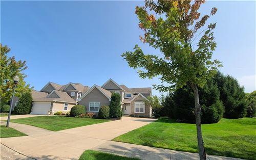 Photo of 29480 Hummingbird Circle, Westlake, OH 44145 (MLS # 4223750)