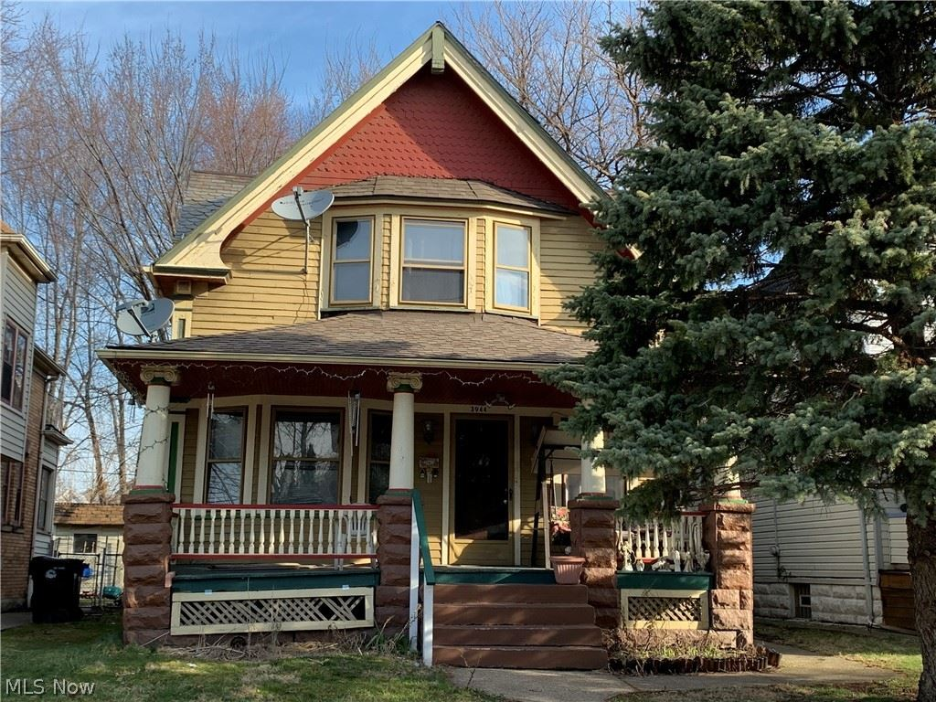 3944 Carlyle Avenue, Cleveland, OH 44109 - #: 4177750