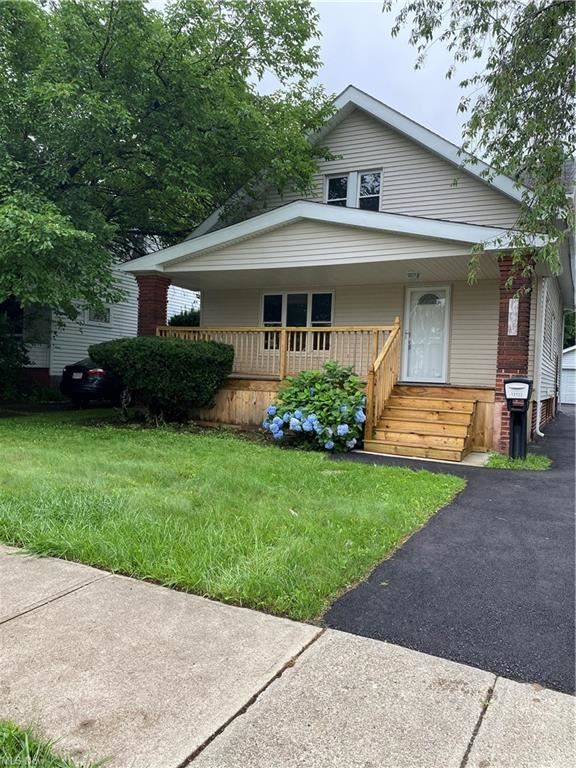 Photo of 13122 Alvin Avenue, Garfield Heights, OH 44105 (MLS # 4303751)