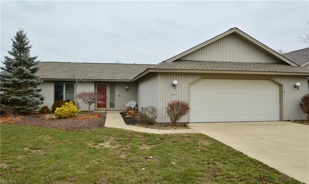 33211 Glenwood Court, North Ridgeville, OH 44039 - #: 4252752