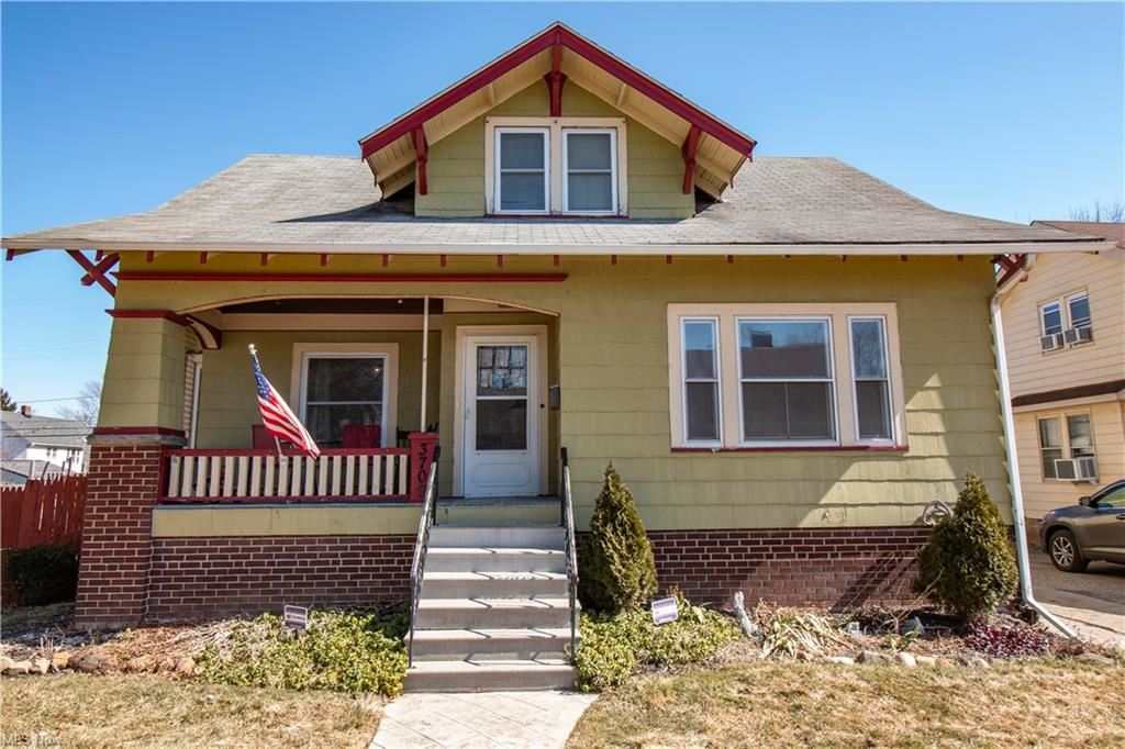3709 W 134th Street, Cleveland, OH 44111 - #: 4260752