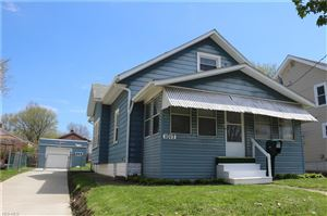 Photo of 1017 Coventry St, Akron, OH 44306 (MLS # 4089753)