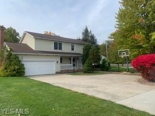Photo of 14249 Bagley Road, Middleburg Heights, OH 44130 (MLS # 4231753)