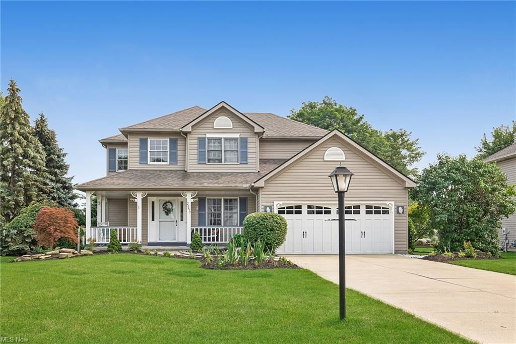 28457 Glen Hollow Lane, Olmsted Township, OH 44138 - #: 4299753