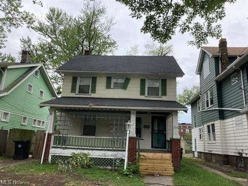 Photo of 394 E 148th Street, Cleveland, OH 44110 (MLS # 4285754)