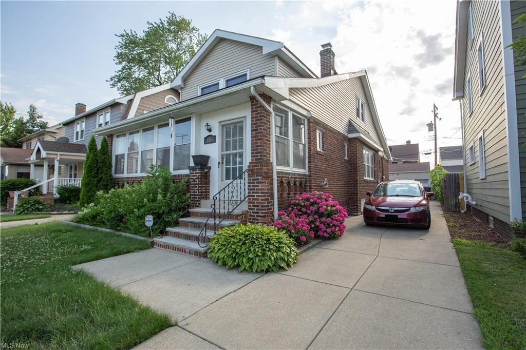 Photo of 326 E 195th Street, Euclid, OH 44119 (MLS # 4303754)