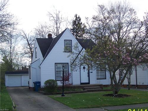 Photo of 9603 Pinegrove Avenue, Parma, OH 44129 (MLS # 4270755)