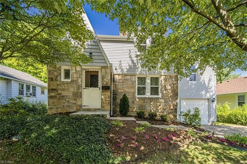 Photo of 1582 Maplegrove Road, Cleveland, OH 44121 (MLS # 4290755)
